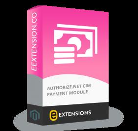 Authorize.Net CIM Payment Module