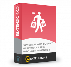 Customers who bought this product also purchased Magento 2